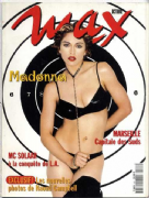 MAX - FRANCE MAGAZINE (OCTOBER 1994)
